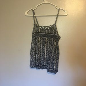 Forever 21 Cropped Cami